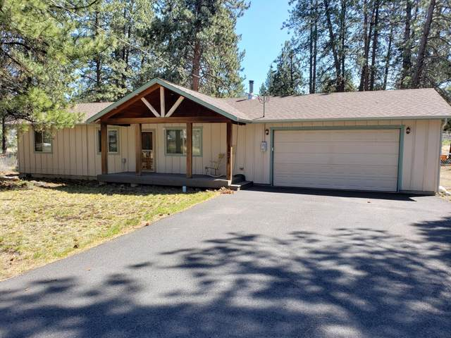 59948 Cheyenne Road, Bend, OR 97702 (MLS #220121852) :: Bend Relo at Fred Real Estate Group