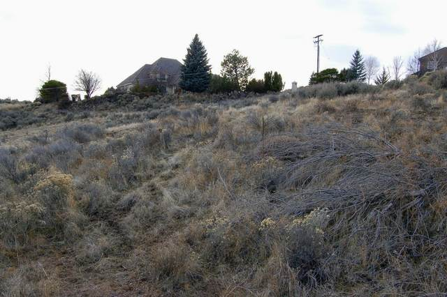 0 Fairway (Tl1100) Drive, Klamath Falls, OR 97601 (MLS #220121854) :: FORD REAL ESTATE