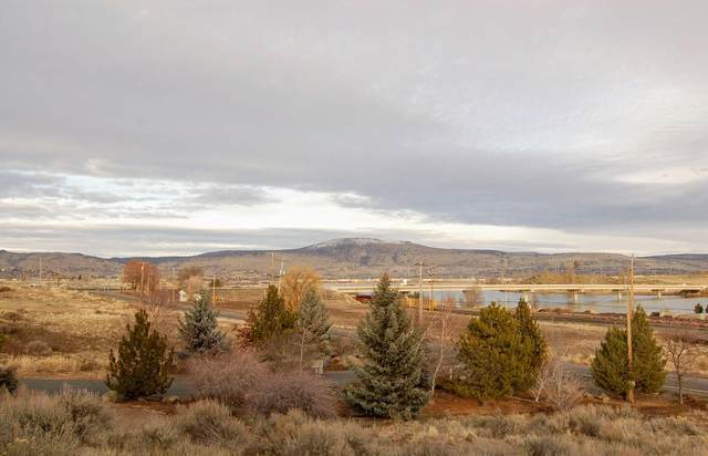 0 Fairway (Tl1401) Drive, Klamath Falls, OR 97601 (MLS #220121855) :: FORD REAL ESTATE
