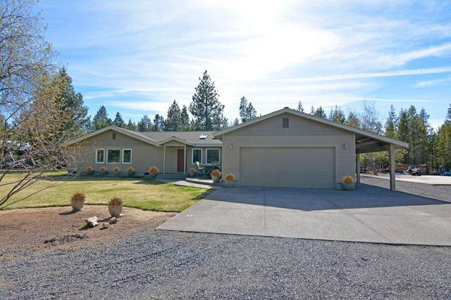 15948 Tallwood Court, La Pine, OR 97739 (MLS #220121856) :: Bend Relo at Fred Real Estate Group
