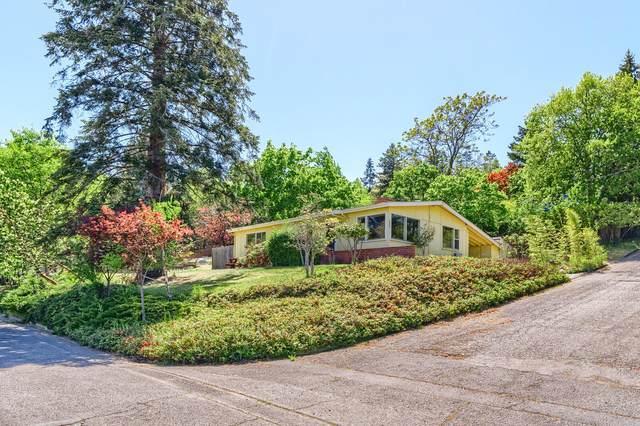 361 Guthrie Street, Ashland, OR 97520 (MLS #220121862) :: Keller Williams Realty Central Oregon
