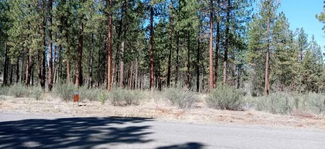 S Chiloquin Road Lot 22, Chiloquin, OR 97624 (MLS #220121863) :: Schaake Capital Group