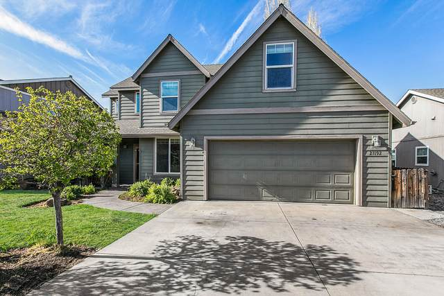 21192 Copperfield Avenue, Bend, OR 97702 (MLS #220121864) :: Bend Relo at Fred Real Estate Group