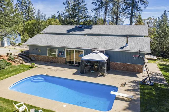145 Estates Lane, Williams, OR 97544 (MLS #220121870) :: Keller Williams Realty Central Oregon
