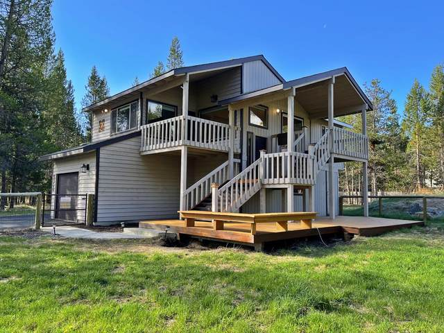 55710 Big River Drive, Bend, OR 97707 (MLS #220121874) :: Stellar Realty Northwest