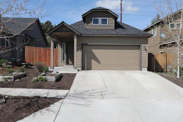 618 SE Gleneden Place, Bend, OR 97702 (MLS #220121879) :: Bend Relo at Fred Real Estate Group