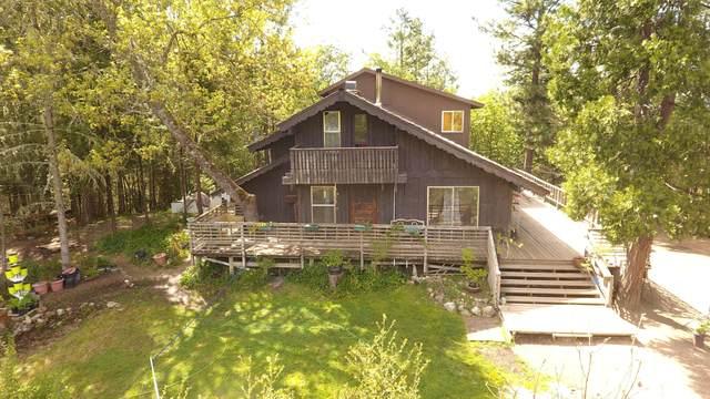 1237 Shanks Creek Road, Wolf Creek, OR 97497 (MLS #220121883) :: Keller Williams Realty Central Oregon