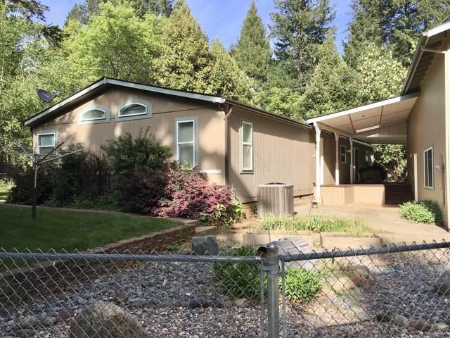 279 Manzanita Ln, Cave Junction, OR 97523 (MLS #220121890) :: Keller Williams Realty Central Oregon