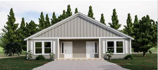 51564 Stillwell Street A&B, La Pine, OR 97739 (MLS #220121891) :: Berkshire Hathaway HomeServices Northwest Real Estate