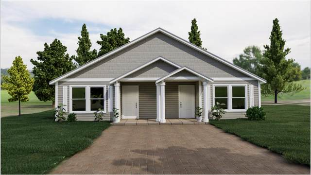 51567 Stillwell Street A&B, La Pine, OR 97739 (MLS #220121893) :: Bend Relo at Fred Real Estate Group