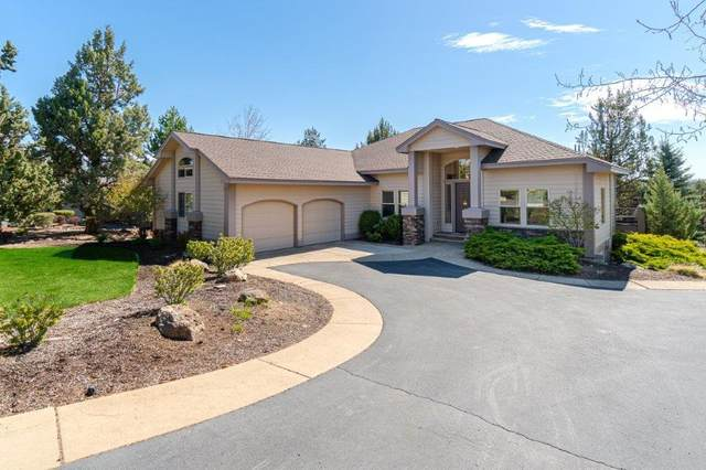 1760 Murrelet Drive, Redmond, OR 97756 (MLS #220121900) :: Bend Relo at Fred Real Estate Group