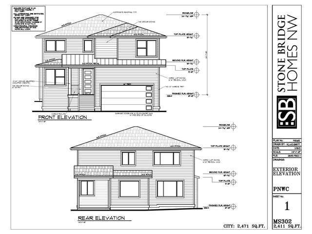 2630 NW Sky Vista Court, Bend, OR 97703 (MLS #220121909) :: Stellar Realty Northwest