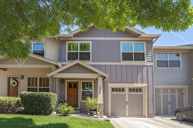 3126 Alameda Street Unit 520, Medford, OR 97504 (MLS #220121910) :: Bend Relo at Fred Real Estate Group