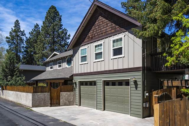 575 NW 13th Street, Bend, OR 97703 (MLS #220121915) :: Stellar Realty Northwest