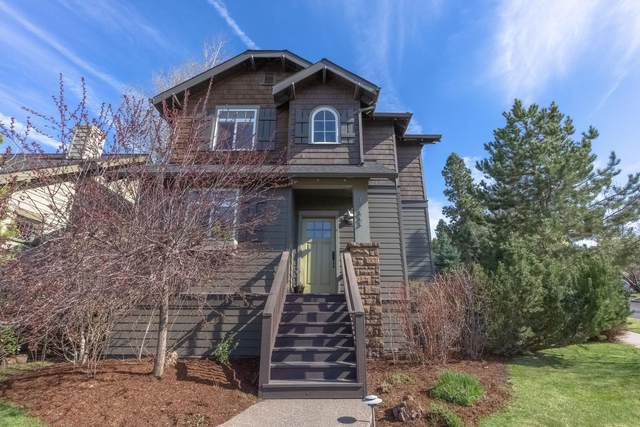 19333 SW Laurelhurst Way, Bend, OR 97702 (MLS #220121920) :: Bend Relo at Fred Real Estate Group