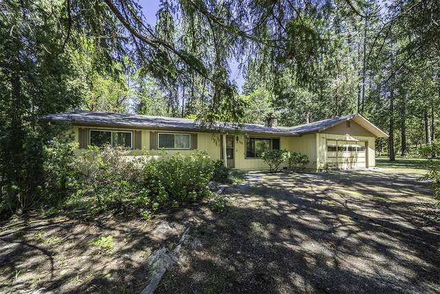 183 Ruby Drive, Grants Pass, OR 97527 (MLS #220121926) :: Keller Williams Realty Central Oregon