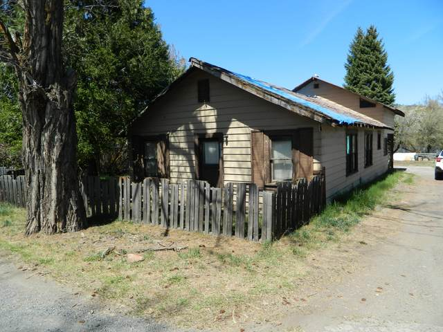 11055 River Street, Keno, OR 97627 (MLS #220121928) :: The Ladd Group