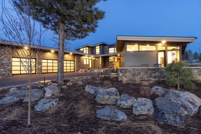 61846 Hosmer Lake Drive, Bend, OR 97702 (MLS #220121947) :: Bend Relo at Fred Real Estate Group