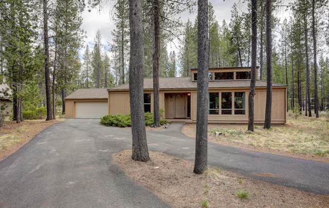 17785-12 Backwoods Lane, Sunriver, OR 97707 (MLS #220121955) :: Bend Relo at Fred Real Estate Group