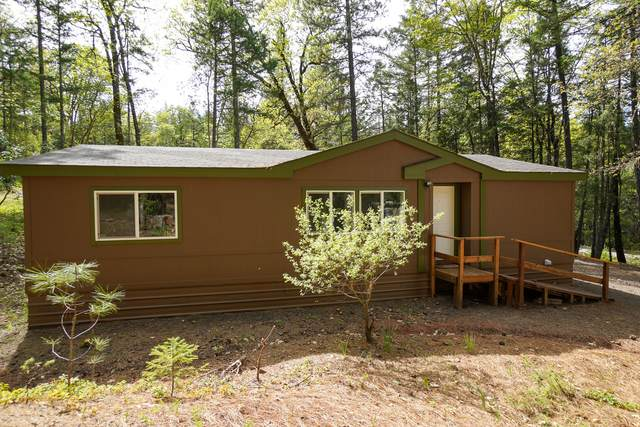 7499 Or-227, Trail, OR 97541 (MLS #220121956) :: FORD REAL ESTATE