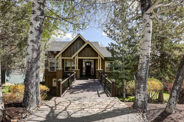 3122 NW Craftsman Drive, Bend, OR 97703 (MLS #220121958) :: Bend Relo at Fred Real Estate Group