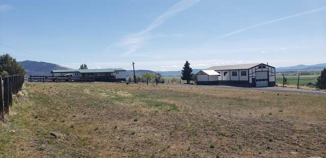 12020 Clovis Drive, Klamath Falls, OR 97603 (MLS #220121959) :: Bend Relo at Fred Real Estate Group