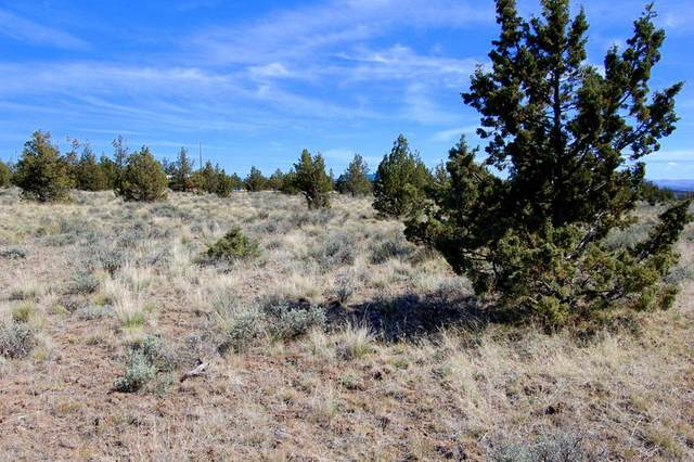 TL 1501 Bluebird Drive, Prineville, OR 97754 (MLS #220121962) :: Bend Relo at Fred Real Estate Group