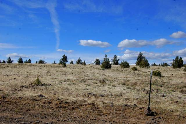 TL 3200 Thomas Road, Prineville, OR 97754 (MLS #220121965) :: Bend Relo at Fred Real Estate Group