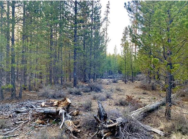 Lot 2000 Rosa, La Pine, OR 97739 (MLS #220121968) :: Bend Relo at Fred Real Estate Group