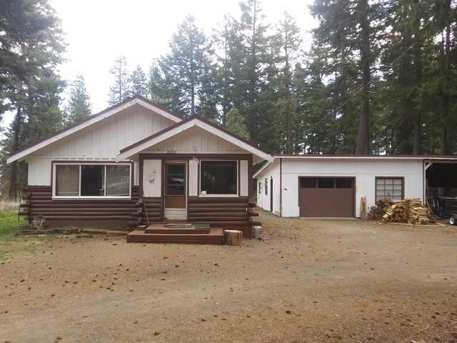 26705 Hotchkiss Drive, Klamath Falls, OR 97601 (MLS #220121969) :: Bend Relo at Fred Real Estate Group