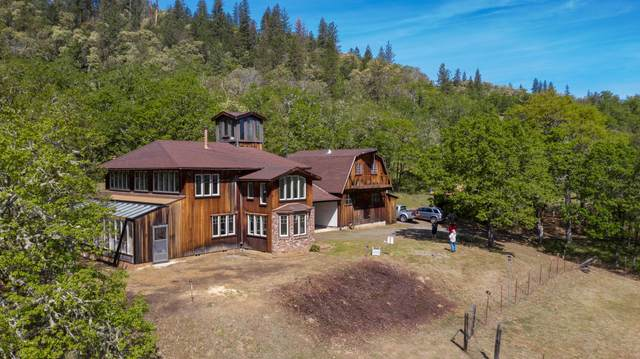 1998 Foots Creek Right Fork Road, Gold Hill, OR 97525 (MLS #220121970) :: Bend Relo at Fred Real Estate Group