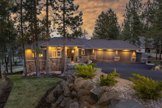 2642 NW Champion Circle, Bend, OR 97703 (MLS #220121976) :: Fred Real Estate Group of Central Oregon