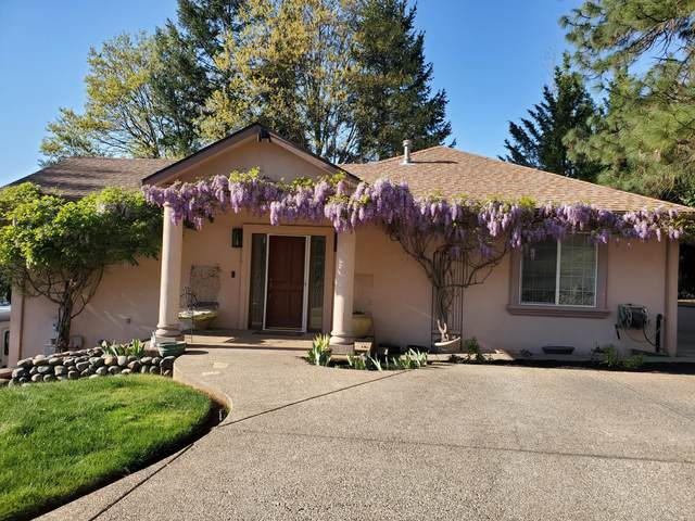 935 S Third, Jacksonville, OR 97530 (MLS #220121978) :: Bend Relo at Fred Real Estate Group