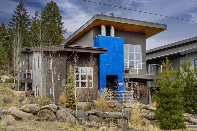 636 NW Portland Avenue, Bend, OR 97703 (MLS #220121987) :: Bend Relo at Fred Real Estate Group