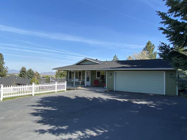 11417 Cackler Court, Keno, OR 97627 (MLS #220121992) :: Bend Relo at Fred Real Estate Group