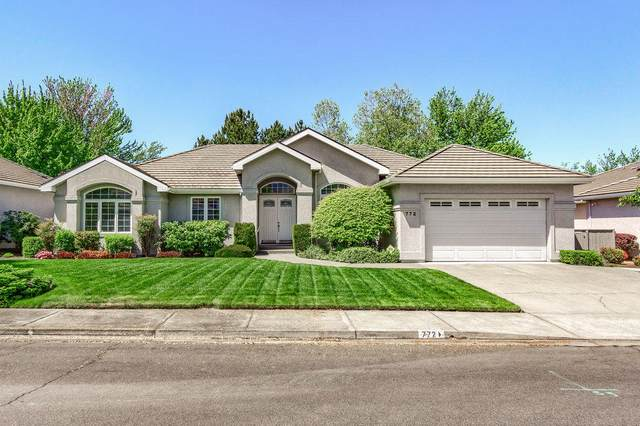 772 Mountain View Drive, Medford, OR 97504 (MLS #220122000) :: FORD REAL ESTATE