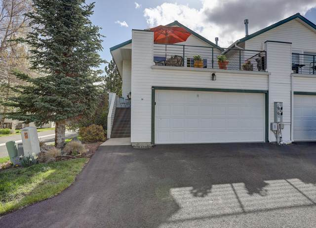 438 NW 19th Street Unit 29, Redmond, OR 97756 (MLS #220122003) :: Central Oregon Home Pros