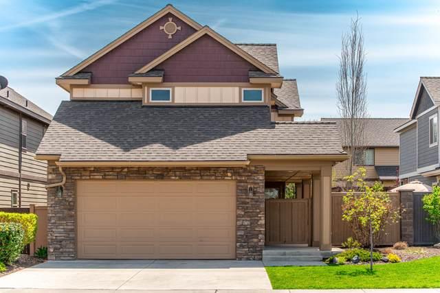 21371 NE Nolan Court, Bend, OR 97701 (MLS #220122005) :: Berkshire Hathaway HomeServices Northwest Real Estate