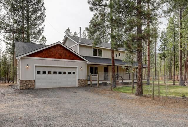 153520 Twilla Court, La Pine, OR 97739 (MLS #220122014) :: Central Oregon Home Pros