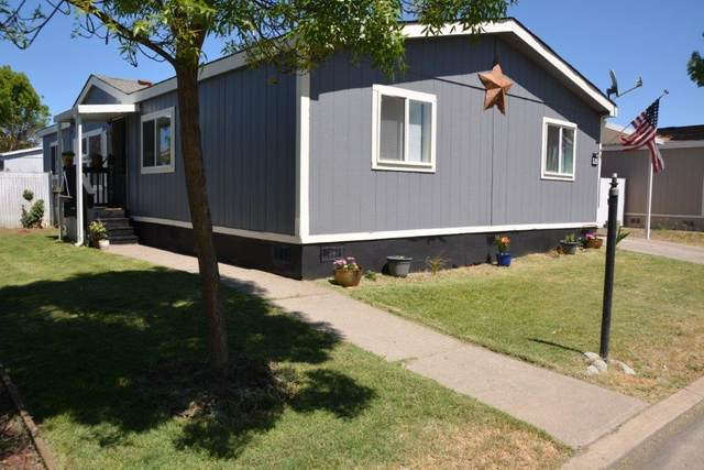 633 E Archwood Drive #129, Eagle Point, OR 97524 (MLS #220122019) :: Top Agents Real Estate Company