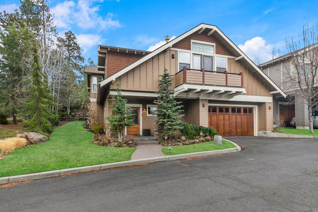 19403 Brookside Way, Bend, OR 97702 (MLS #220122036) :: Stellar Realty Northwest