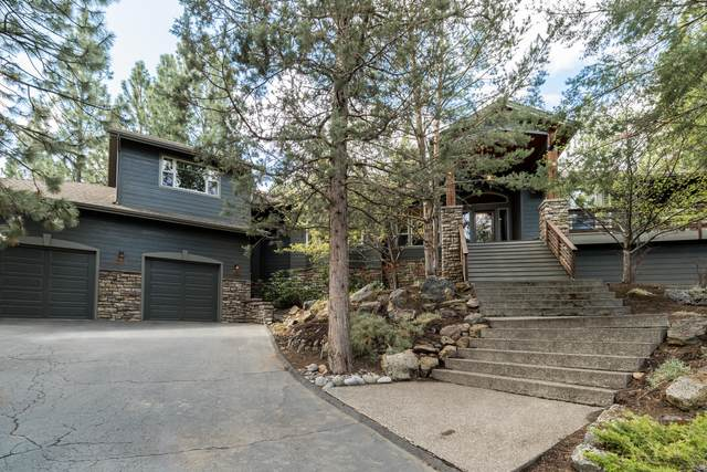 2808 NW Anderson Court, Bend, OR 97703 (MLS #220122042) :: Berkshire Hathaway HomeServices Northwest Real Estate