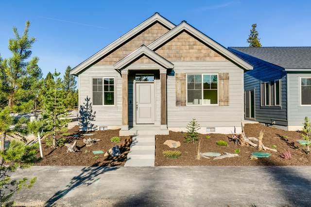 51914-Lot 122- Lumberman Lane, La Pine, OR 97739 (MLS #220122043) :: Central Oregon Home Pros