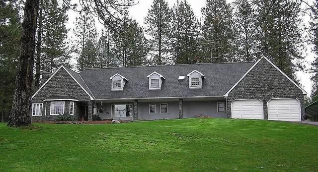 5175 Azalea Drive, Grants Pass, OR 97526 (MLS #220122054) :: Berkshire Hathaway HomeServices Northwest Real Estate