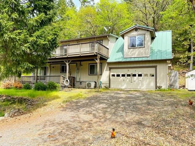 1800 Old Ferry Road, Shady Cove, OR 97539 (MLS #220122058) :: Berkshire Hathaway HomeServices Northwest Real Estate
