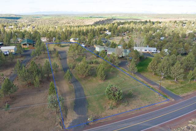 8843-Lot 271 SW Shad Road, Terrebonne, OR 97760 (MLS #220122060) :: Central Oregon Home Pros