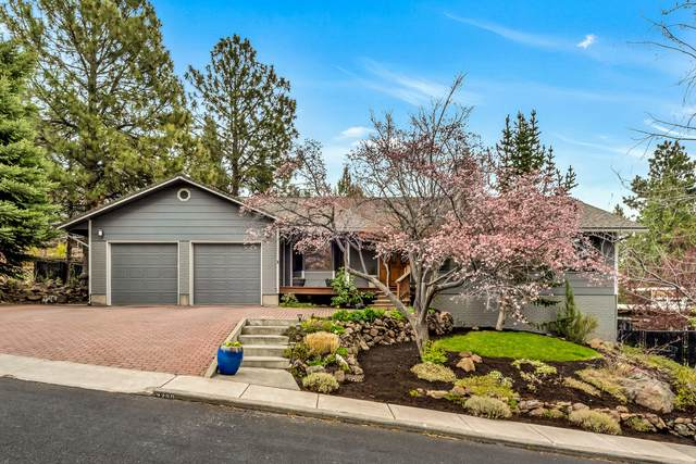 2250 NW 7th Street, Bend, OR 97703 (MLS #220122065) :: Berkshire Hathaway HomeServices Northwest Real Estate