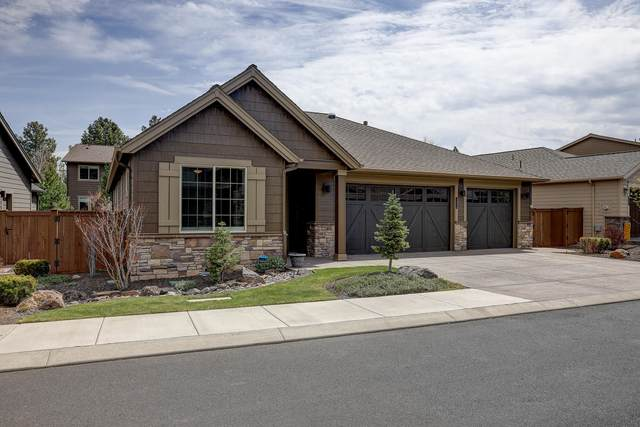 3074 NW River Trail Place, Bend, OR 97703 (MLS #220122066) :: Central Oregon Home Pros