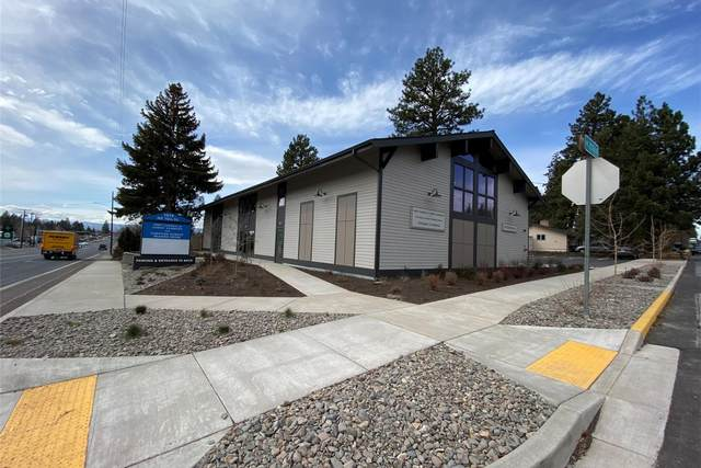 926 NE Greenwood Avenue # 100, Bend, OR 97701 (MLS #220122070) :: Stellar Realty Northwest