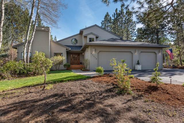 60216 E Ridgeview Drive, Bend, OR 97702 (MLS #220122074) :: Berkshire Hathaway HomeServices Northwest Real Estate